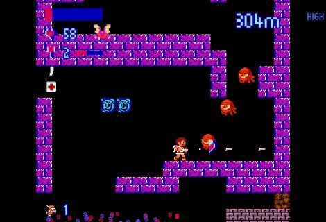 'Kid Icarus: Infinite Underworld' Impressions: to Infinity and Below!