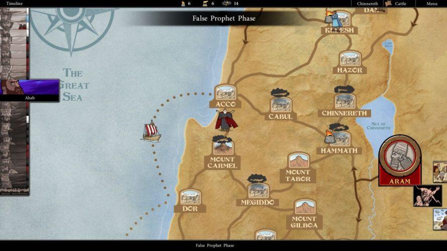 Stuck In Greenlight Limbo: 'Kings of Israel'