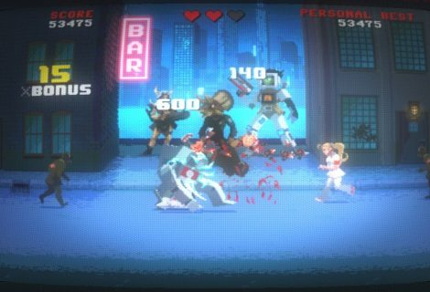 'Kung Fury: Street Rage' Review