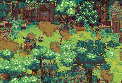 Experience the Mystical World of Kynseed Over the Course of Several Generations