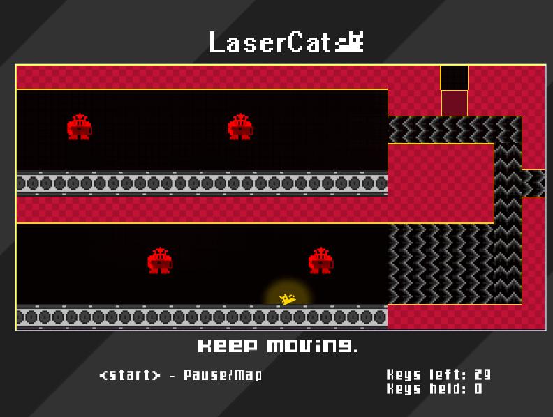 LaserCat (GL)