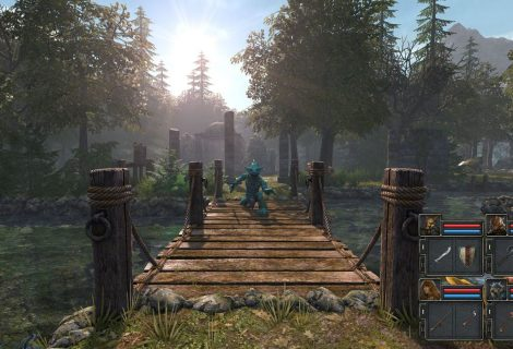 'Legend of Grimrock 2' Beckons Hearty Adventurers With an Entire Island to Explore