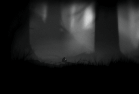 """'LIMBO' - """"I only dream in black and white..."""""""