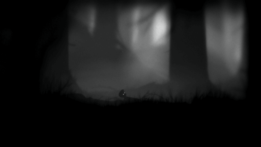 """'LIMBO' – """"I only dream in black and white…"""""""