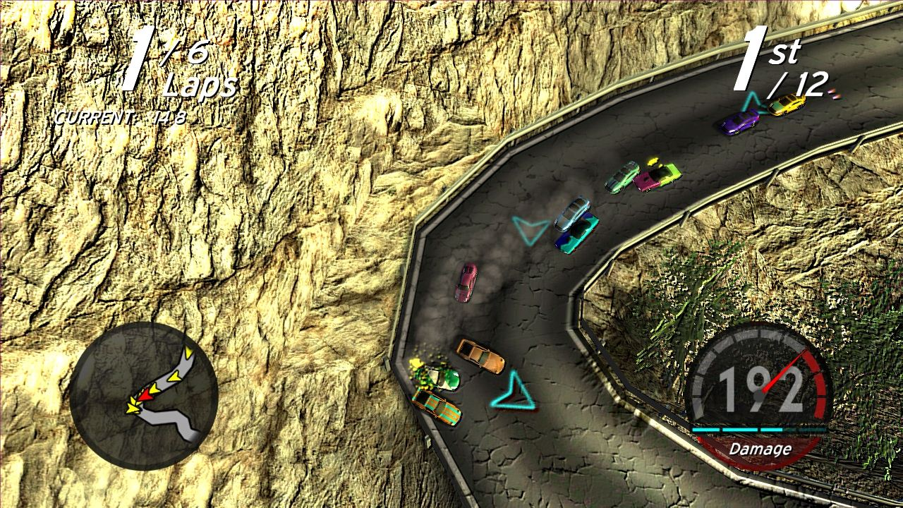 Little Racers STREET PC release