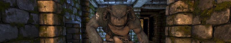 Raising the Bar Once More: 'Legend of Grimrock 2' Announced