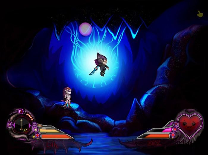 Luna Shattered Hearts Episode 1