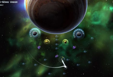 'Luna's Wandering Stars' Impressions: Slingshot the Moon, Gobble Up Asteroids