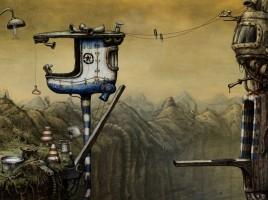 Machinarium PSN US release