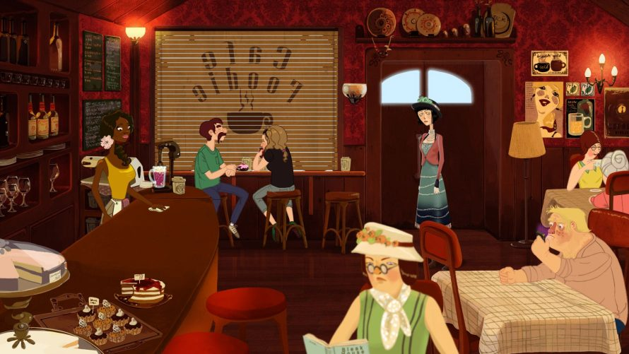 In a Quaint Little Town, 'Memoranda' Spins a Surreal Tale of Inexplicable Loss