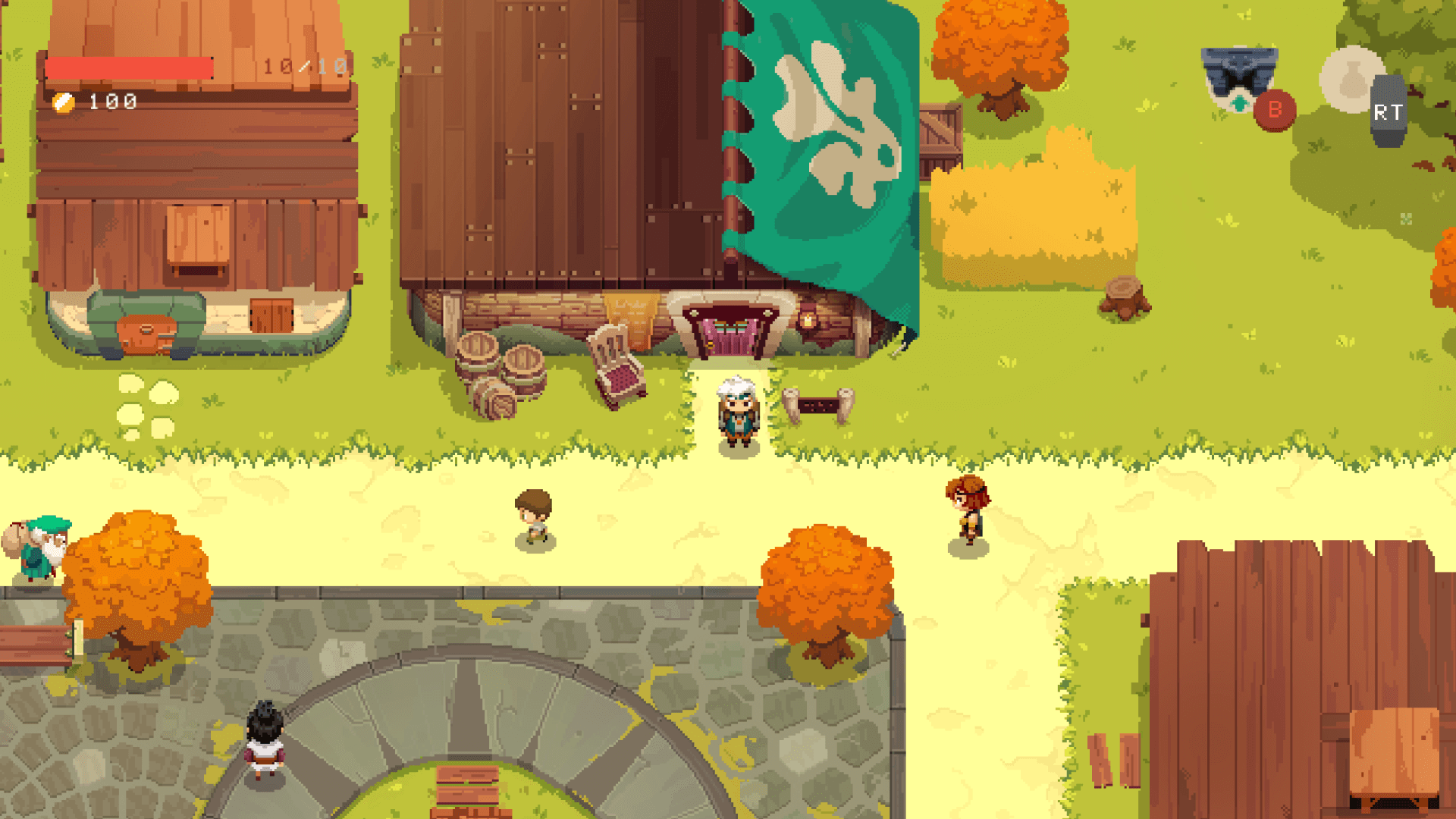 Moonlighter (GL)