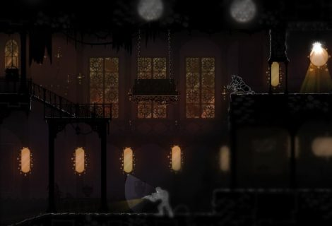 'Mark of the Ninja' Furthers the Non-Lethal Approach With 'Special Edition' DLC