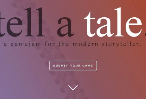 Nar8 Is the Game Jam Writers and Storytellers Have Been Waiting For