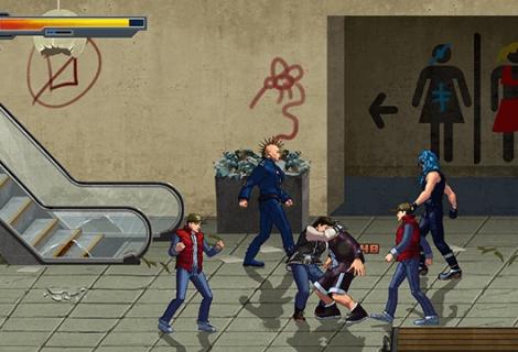 Let's Get It Kickstarted: 'Night City Assault'