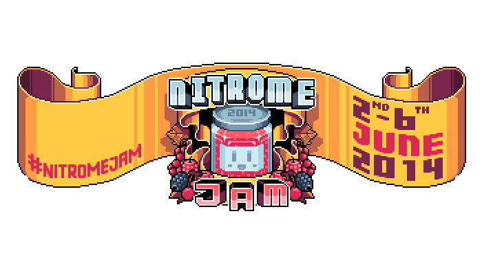 Nitrome Jam 2014