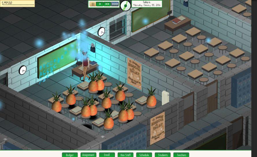 Let's Get It Kickstarted: 'No Pineapple Left Behind'