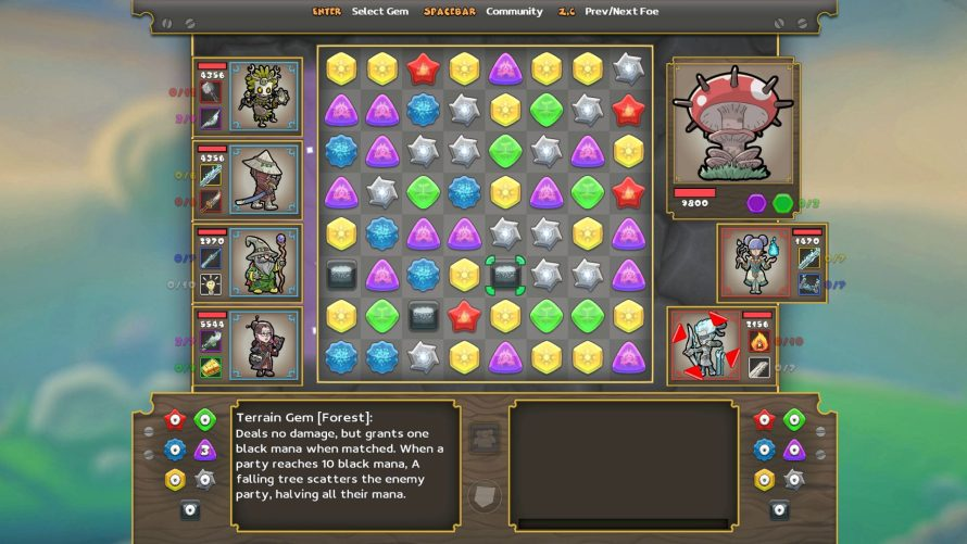 'Oafmatch' Matches RPGems Against Evil In the Name of Glorious Loot