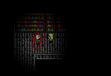 'Overlooker' - Flee From a Mysterious Building Full of Grizzly Ghouls