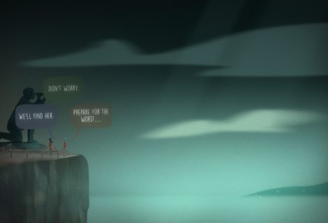 'Oxenfree' Brings Choice-Driven Gameplay In an Adventurous Supernatural Thriller