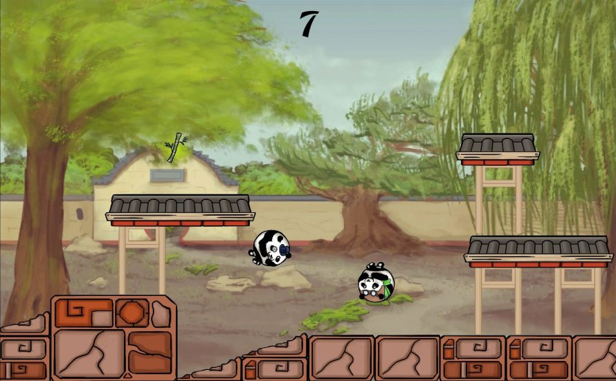 'Panda Pounce' Impressions: Bounce to Snag That Delicious Bamboo Before Your Friends