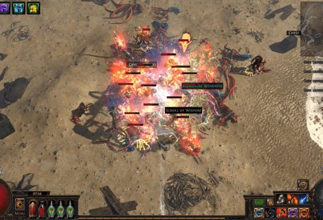 'Path of Exile' Is Getting Ready to Party Better Than Ever Before