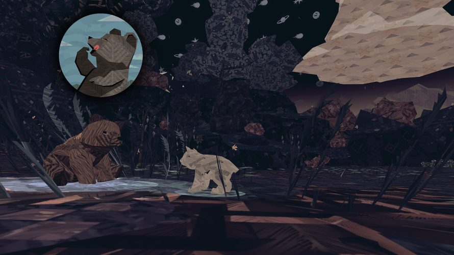 'Paws: A Shelter 2 Game' Pits a Baby Lynx Against the Wilderness This Very Moment