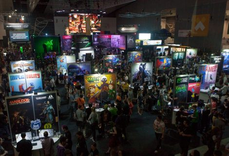 At a Glance: PAX AUS 2018's Indie Showcase Winners