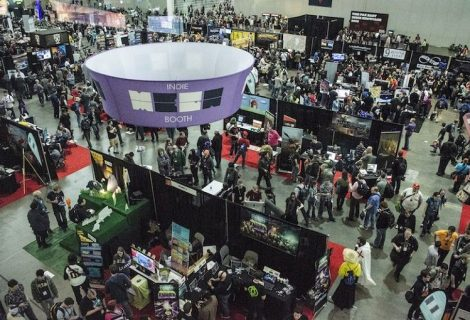 This Year's PAX East Indie MEGABOOTH Lineup Is Definitely MEGA