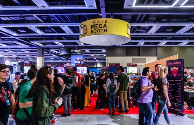 PAX West 2019 Now Accepting Indie MEGABOOTH Submissions
