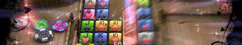 PC Port of XBLA Hit 'Poker Smash' Needs Kickstarting