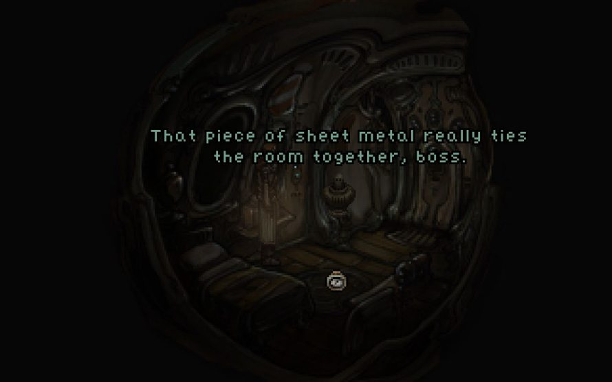 'Primordia' Preview: A Robotic Point'n'Click Adventure In the Wastelands