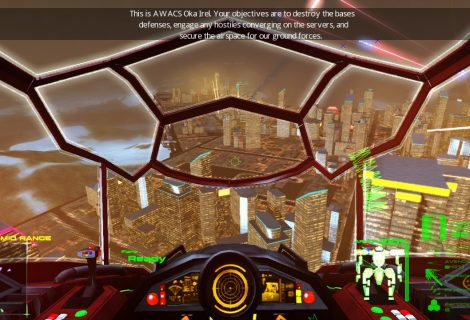 On Steam, the Week Prior: Vegetables, Giant Robots, Pixel Fighting, etc.