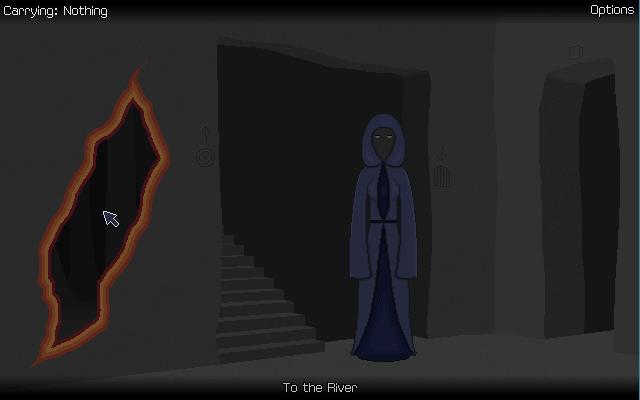 Psychopomp (MAGS)