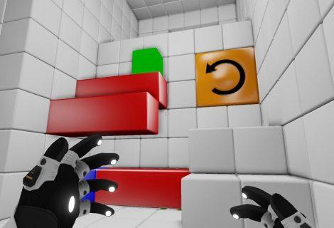 First Person Puzzler Squared: 'Q.U.B.E.' Mac Port Released