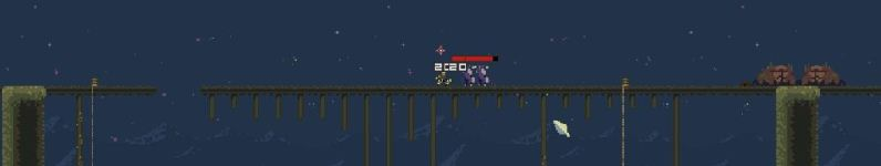 Blame It On the Roguelike: 'Risk of Rain' Demo Impressions