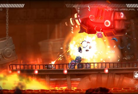 'RIVE' Will Be the Final Game From 'Toki Tori' Developer Two Tribes