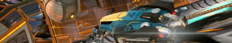 Rocket League 1.25 update