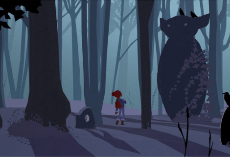 Looks Like 'Röki' Will be a Spine-Chilling Adventure... In More Ways Than One