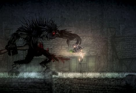 'Salt and Sanctuary' Aims to Unleash Visceral, Tactical, Methodical Combat... Very Soon