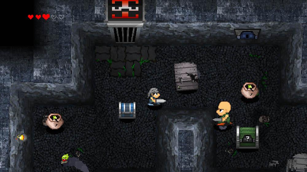 dungeon crawler games xbox 360
