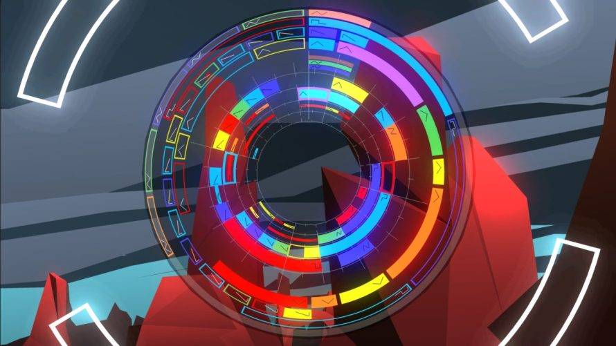 'Sentris' Arrives On Early Access, Ready to Puzzle Some Groovy Tunes