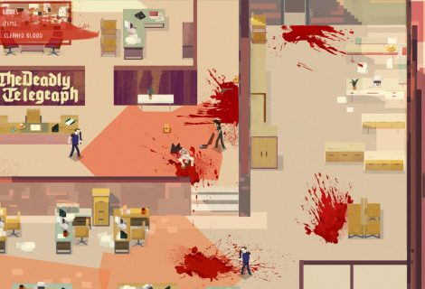 After the Massacre: Grab Your Mop to Work for the Mob in 'Serial Cleaner'