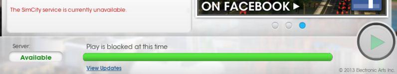 EA Removing 'SimCity' DRM [April's Fools]