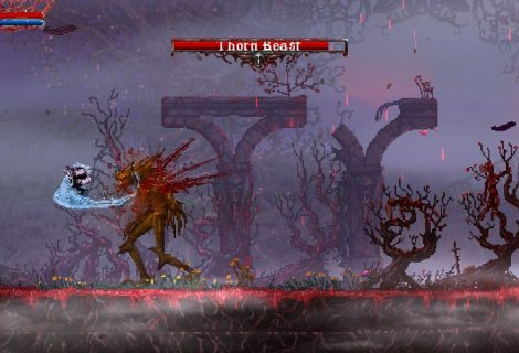 You Can't Kill the Metal: 'Slain!' Overhauled and Relaunched as 'Slain: Back from Hell'