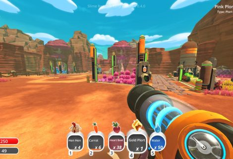Latest 'Slime Rancher' Update Is In the Name of Science, Big Time