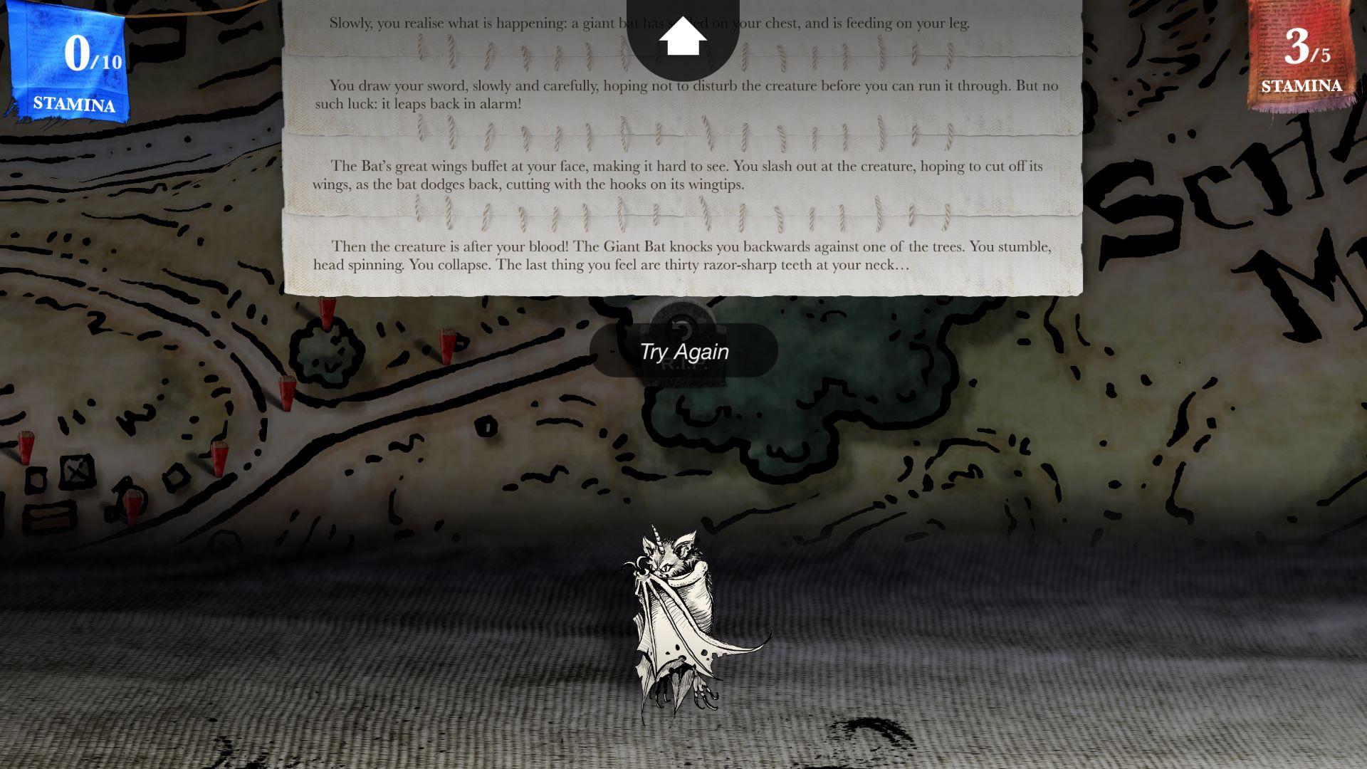 Sorcery! Part 1