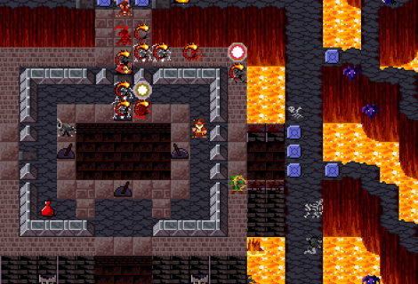 Tower Defense Blast From the Past, 'Soulcaster: Part I & II', Finally Arrives On Steam