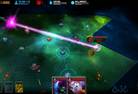 'Space Tyrant' Gets You All Grim and Evil in the 5X Depths of a Wartorn Future
