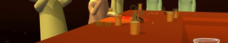 spilltender