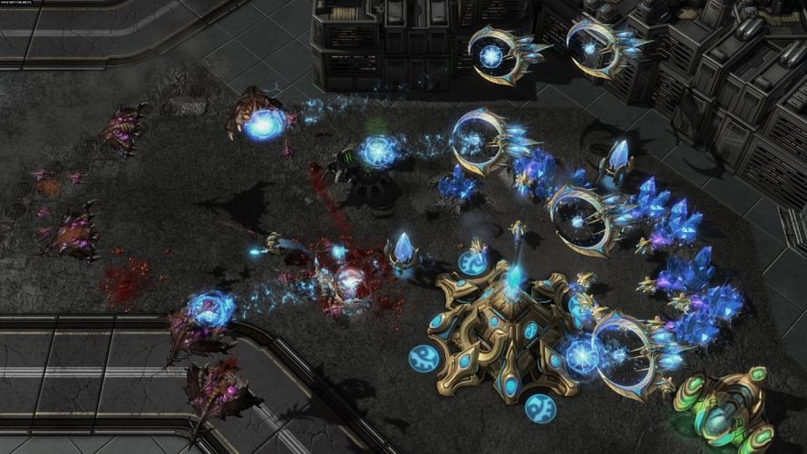 MiniLD 66's Theme Commands That You Must Construct Additional RTS Games